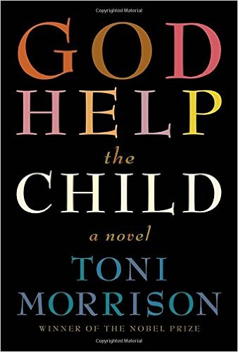 Book Marks reviews of God Help the Child by Toni Morrison