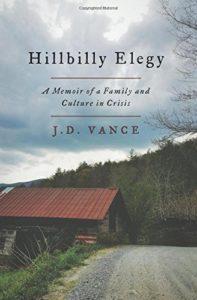 J.D. Vance_Hillbilly Elegy_cover