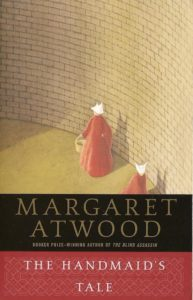 The Handmaid's Tale_Margaret Atwood