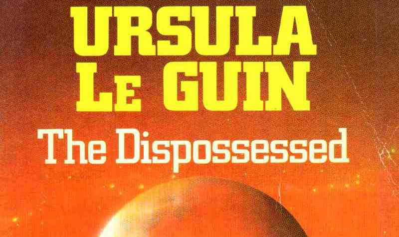 Image result for le guin book