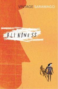 Blindness Jose Saramago