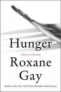 Hunger_Roxane Gay_cover