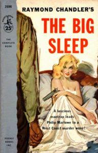 The Big Sleep Raymond Chandler
