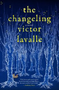 The-Changeling Victor lavalle