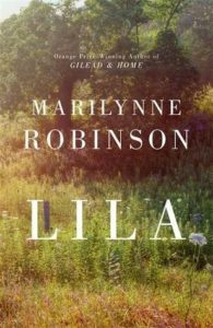 lila_marilynne robinson_cover