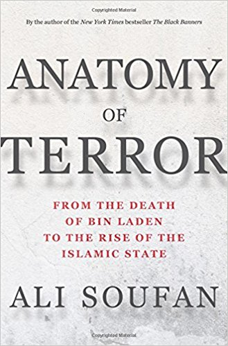 Book Marks reviews of Anatomy of Terror: From the Death of bin Laden ...