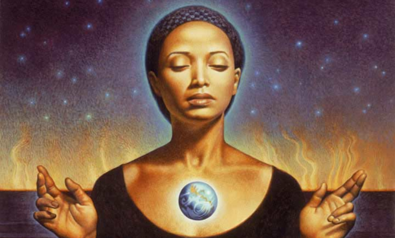 On Octavia Butler's Parable of the Sower   Book Marks