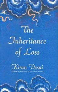 the inheritance of loss_kiran desai_cover