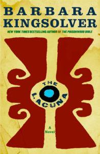 the lacuna_barbara kingsolver_cover