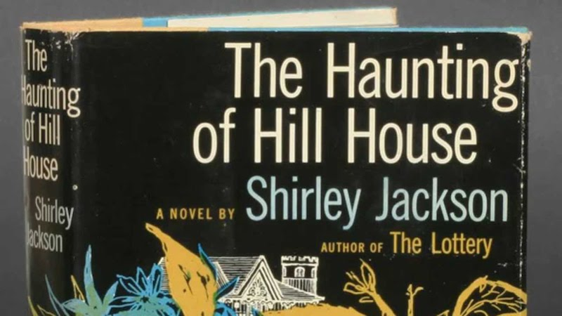 Image result for shirley jackson the haunting of hill house