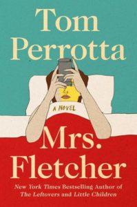 Mrs. Fletcher_Tom Perrotta_cover
