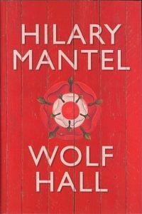 Wolf Hall_Hilary Mantel