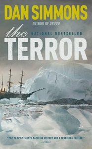 the terror_dan simmons_cover