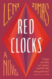 Red Clocks Leni Zumas