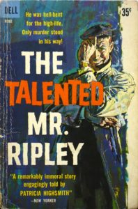 Talented Mr. Ripley 2