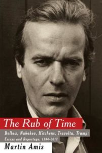 The Rub of Time_Martin Amis