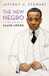 Jeffrey C. Stewart, The New Negro: The Life of Alain Locke