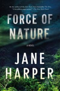 Force of Nature_Jane Harper