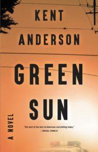 Green Sun_Kent Anderson