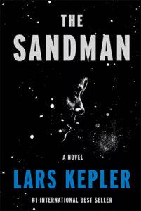 Lars Kepler, The Sandman