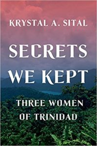 Secrets We Kept_Krystal A. Sital