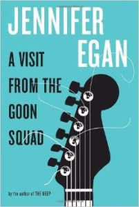 A Visit From the Goon Squad_Jennifer Egan