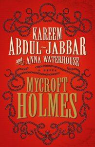 Mycroft Holmes _Kareem