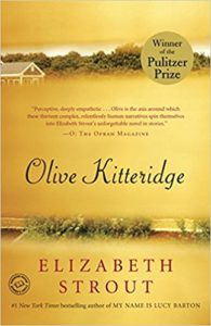 Olive Kitteridge_Elizabeth Strout