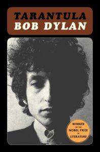 Tarantula_Bob Dylan