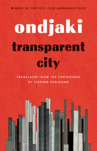 Transparent City_Ondjaki