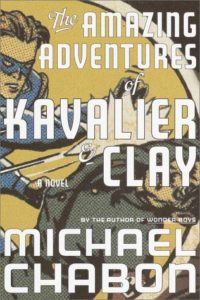 the-amazing-adventures-of-kavalier-and-clay_michael-chabon_cover