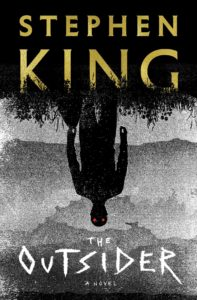 The Outsider_Stephen King
