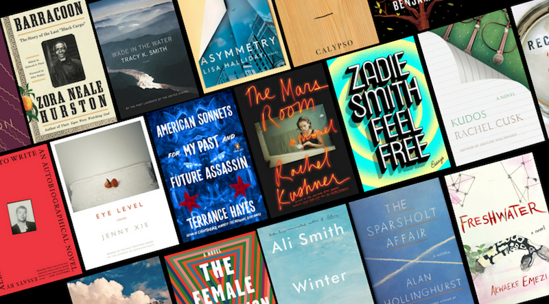 70f8766922fac5 The Best Reviewed Books of 2018 (So Far)