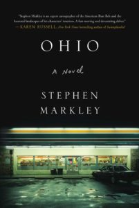 Ohio_Stephen Markley