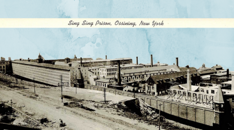 Read 11 Book Reviews From Sing Sing Prisoners in 1911 | Book