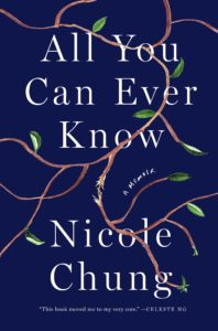 All You Can Ever Know_Nicole Chung