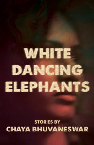 White Dancing Elephants