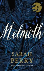 Melmoth_Sarah Perry