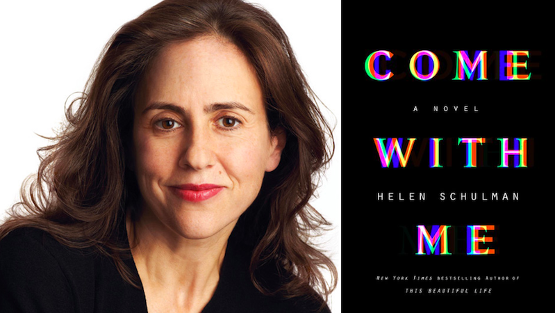 Helen Schulman Five Books That Came Out Of Stanford Book Marks