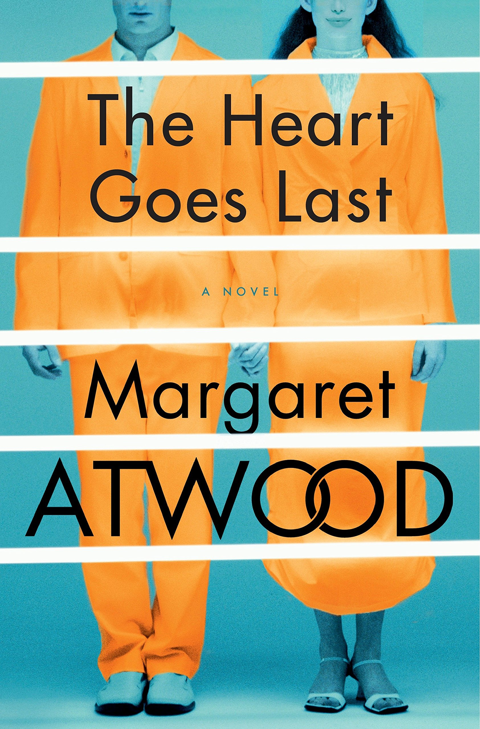 The First Reviews of Every Margaret Atwood Novel