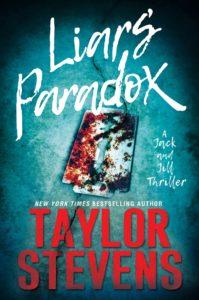 Liar's Paradox_Taylor Stevens