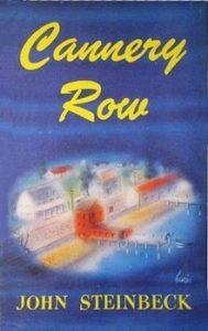 Cannery Row_John Steinbeck
