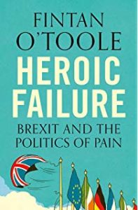 Heroic Failure_Fintan O'Toole