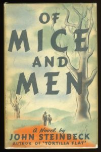 Of Mice and Men_John Steinbeck