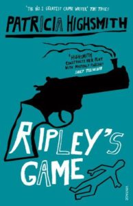 Ripley's Game_Patricia Highsmith