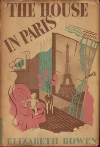 The House in Paris_Elizabeth Bowen
