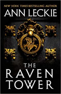 The Raven Tower_Ann Leckie