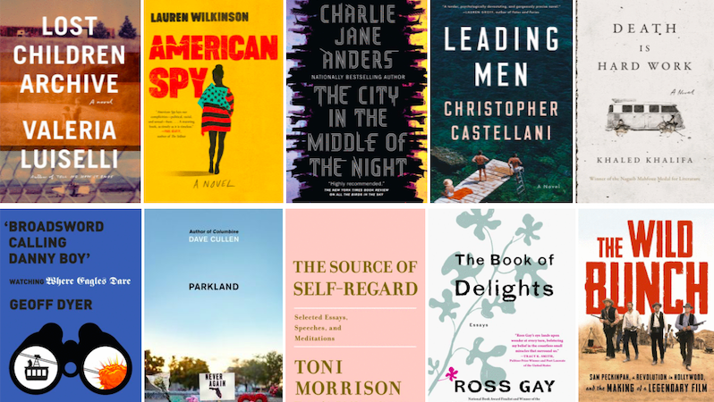The Best Reviewed Books of the Week   Book Marks