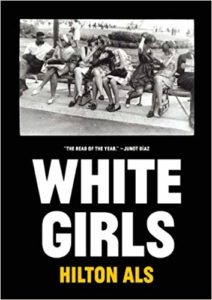 White Girls_Hilton Als