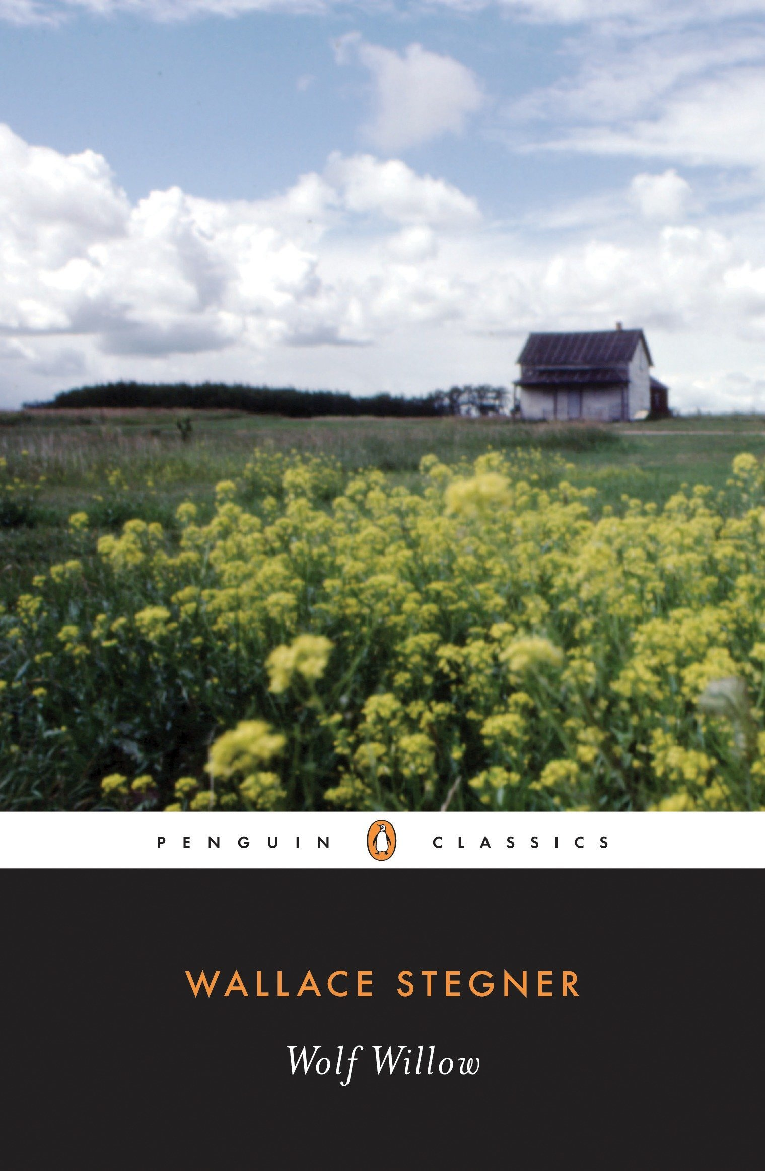 Wolf Willow_Wallace Stegner